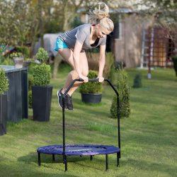 Trampolines para fitness