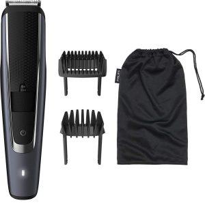 Afeitadora corporal para hombre con 40 posiciones