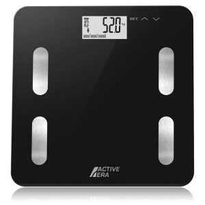 Báscula digital ultrafina