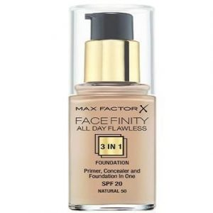 Base para maquillaje Max Factor All Day flawless