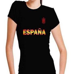 Camiseta personalizada de mujer LolaPix