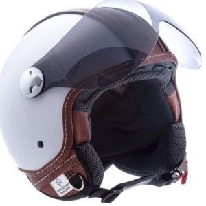 Casco de moto de mujer Armor