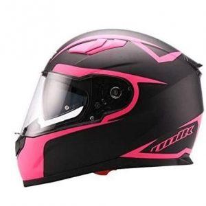 Casco de moto de mujer Unik