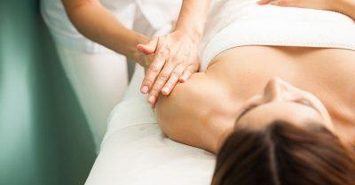Cómo puede mejorar tu salud y tu imagen un masaje linfático