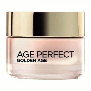 Cremas antiarrugas Age perfect