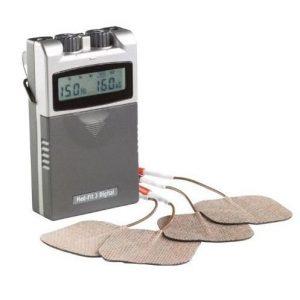 Electroestimulador muscular constante