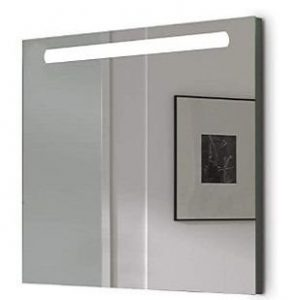 Espejo de baño con luz Shine