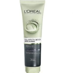 Gel limpiador facial L´Oreal