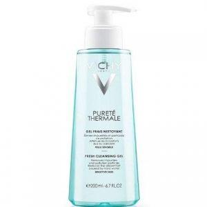 Gel limpiador facial Vichy Purete