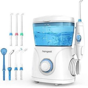 Irrigador dental ultra fuerte