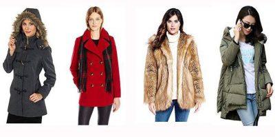 Las 12 mejores marcas de chaquetas de mujer