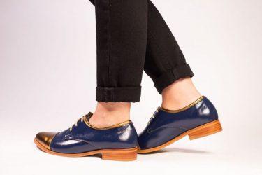 Marcas de zapatos de mujer cómodos