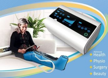 Máquinas de presoterapia