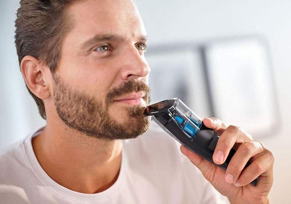Las mejores recortadoras de barba