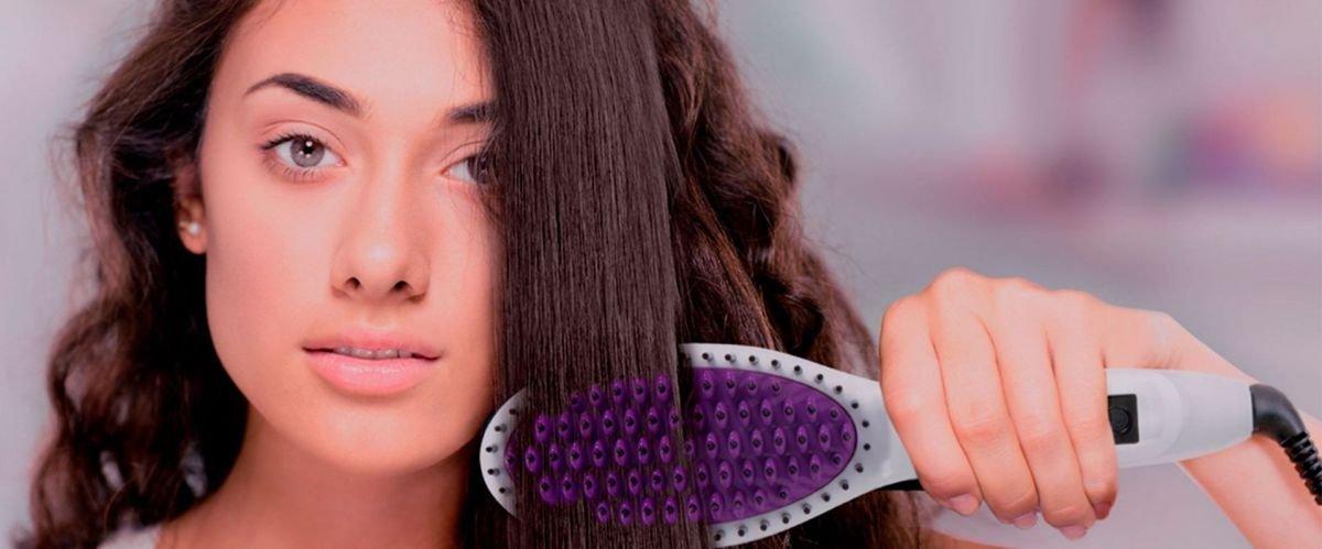 Los 10 mejores cepillos alisadores