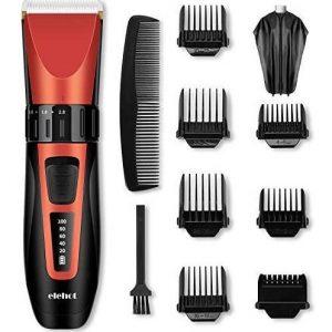 Máquina de afeitar cortapelos