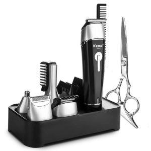 Máquina de afeitar impermeable