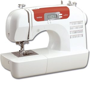 Máquina de coser barata Brother