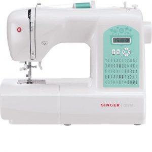 Máquina de coser barata electrónica
