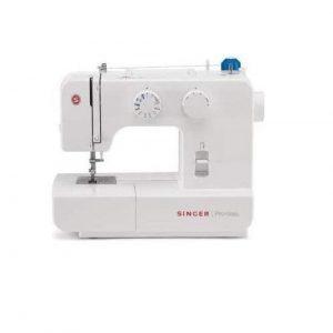 Máquina de coser barata mecánica con devanador