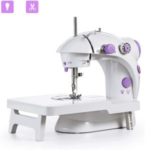 Máquina de coser barata para principiantes