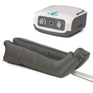 Máquina de presoterapia masaje progresivo