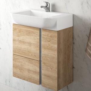 Mueble de baño de fondo reducido y alta calidad