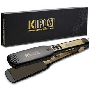Plancha de pelo Kizopi
