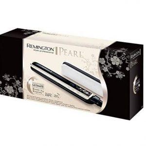 Plancha de pelo Remington S9500