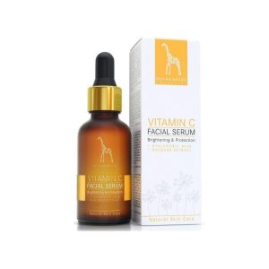 Serum facial revitalizante